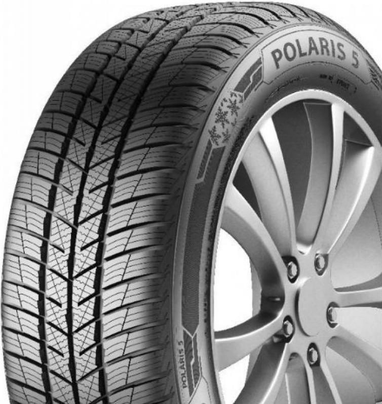 Barum POLARIS 5 XL FR 225/50 R17 98H