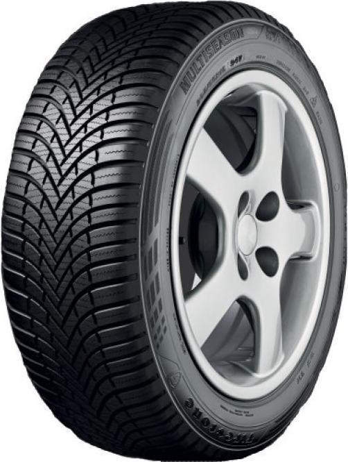 Firestone MULTISEASON 2 XL 165/65 R14 83T