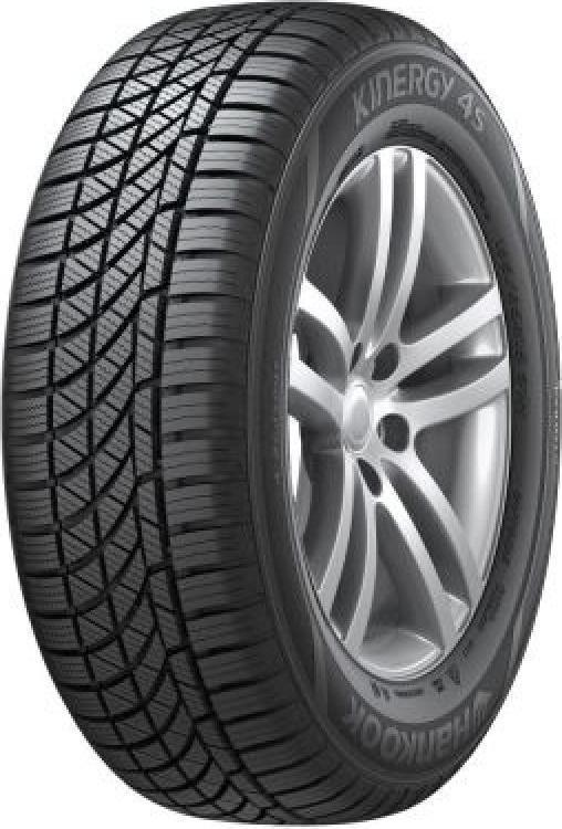 Hankook KINERGY 4S H740 XL 165/70 R13 83T