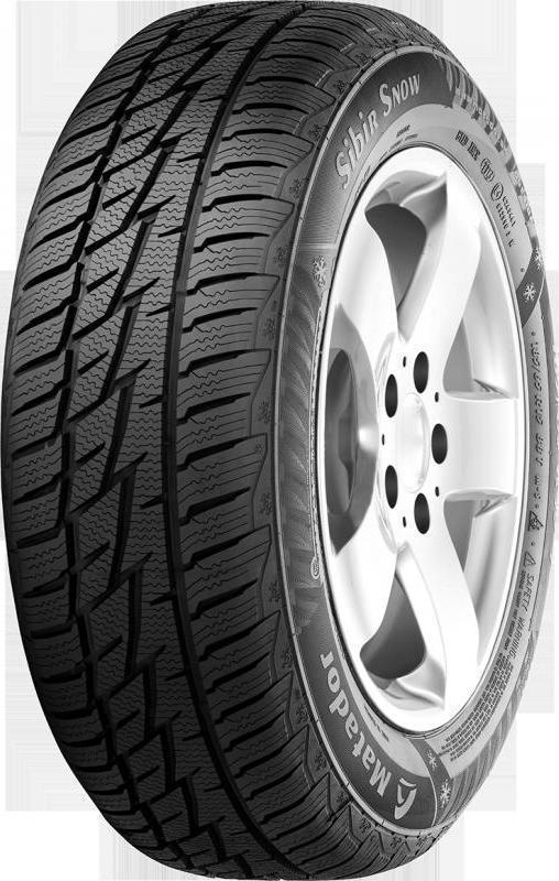 Matador MP92 Sibir Snow XL FR 225/50 R17 98V