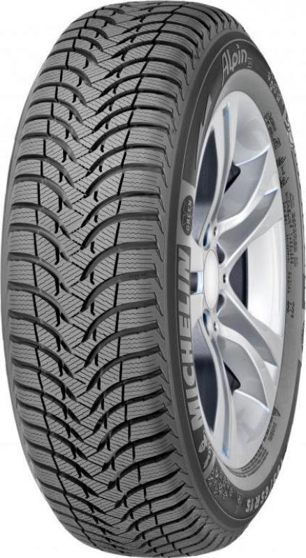 Michelin ALPIN A4 XL GRNX 185/60 R15 88T