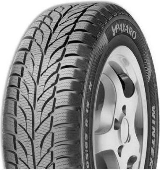 Paxaro WINTER XL 215/55 R17 98V