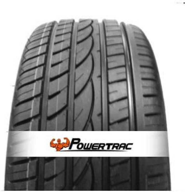 Powertrac CITYRACING XL 215/55 R17 98W
