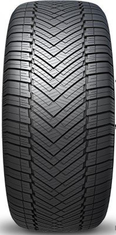 Tourador X ALL CLIMATE TF1 XL 225/45 R17 94W
