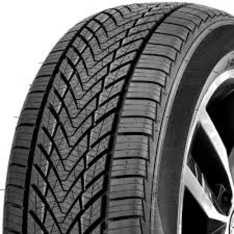 Tracmax A/S TRAC SAVER AS01 XL 215/55 R17 98W