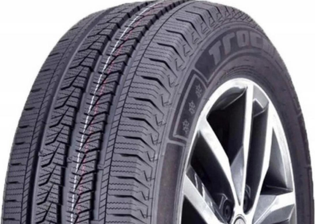 Tracmax X-privilo VS450 185/75 R16 104/102R
